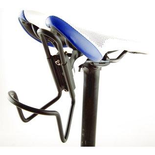 EIS EIS S5 Mono Single bottle cage saddle rail clamp
