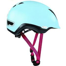 Serfas Kilowat Ebike Helmet - Matte Sky Blue