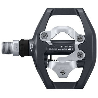 Shimano PD-EH500 - Black