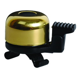 Mirrycle Mirrycle Incredibell RingORing Bell - Brass