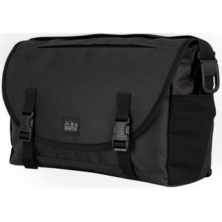 Brompton Brompton Metro Bag M, Black, with frame