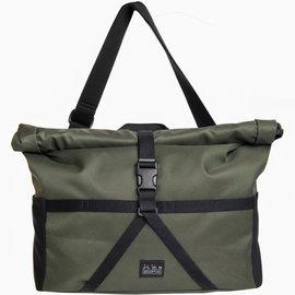 Brompton Borough Bag - Medium, Olive