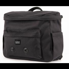 Brompton Metro Backpack - Medium, Black