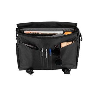 Brompton Brompton Metro Bag M, Black, with frame