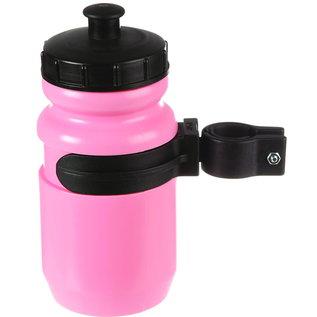 Evo EVO, Tieton, Youth Bottle, Pink
