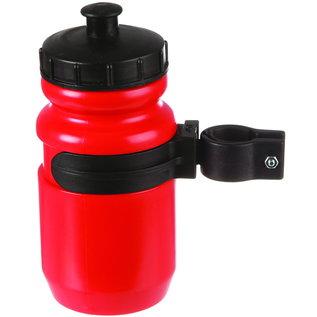 Evo EVO, Tieton, Youth Bottle, Red