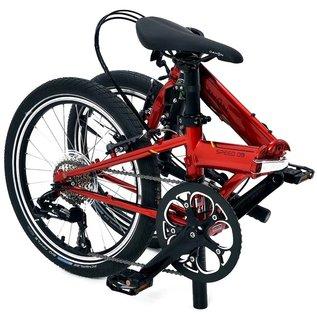 Dahon Dahon Speed D9 - Red