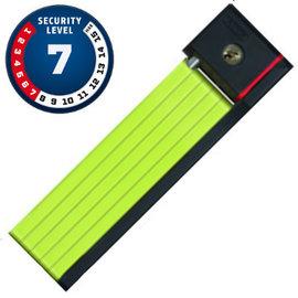 Abus Abus Bordo uGrip 5700 SH - Green