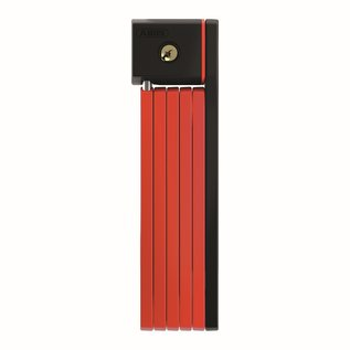 Abus Abus Bordo uGrip 5700 SH - Red