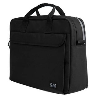 Brompton Brompton Metro City bag M, Black, with frame