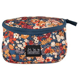 Brompton Zip Pouch in Liberty Fabric