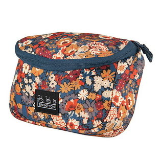 Brompton Brompton Zip Pouch in Liberty Fabric