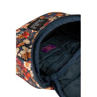 Brompton Brompton Zip Pouch in Liberty Fabric