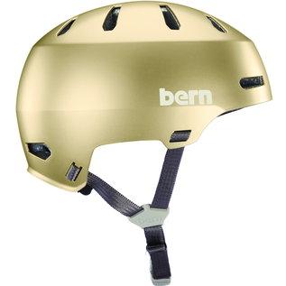Bern Bern Macon 2.0 MIPS - Metallic Champagne