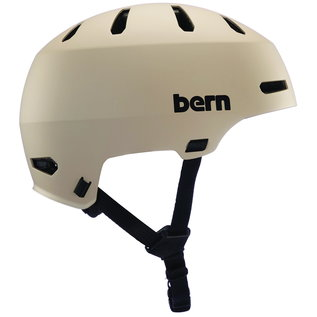 Bern Bern Macon 2.0 MIPS - Matte Sand