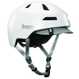 Bern Brentwood 2.0 MIPS - White