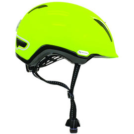 Serfas Kilowat Ebike Helmet - Hi Vis Yellow
