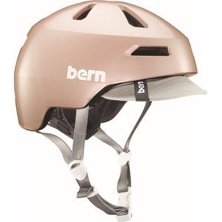 Bern Bern Brentwood 2.0 - Satin Rose