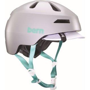 Bern Bern Brentwood 2.0 - Satin Cool Grey