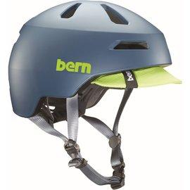 Bern Brentwood 2.0 - Matte Muted Teal