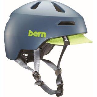 Bern Bern Brentwood 2.0 - Matte Muted Teal