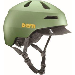 Bern Bern Brentwood 2.0 - Matte Slate Green