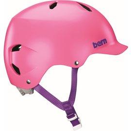 Bern Bandito - Satin Pink