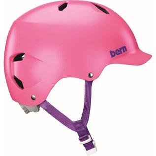 Bern Bern Bandito - Satin Pink