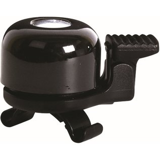 Mirrycle Mirrycle - Incredibell RingORing Bell - Black