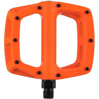 DMR DMR - V8 Pedal - Highlighter Orange