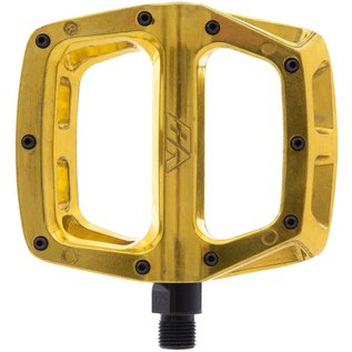 DMR DMR - V8 Pedals - Fools Gold