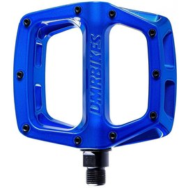 DMR V8 Pedal - Electric Blue