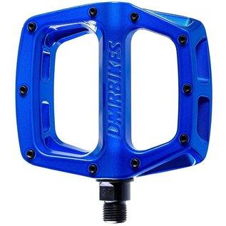 DMR DMR  - V8 Pedals - Electric Blue