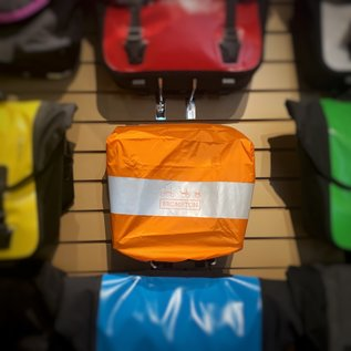Brompton Brompton Rain-Resistant Front Luggage Cover - Small