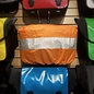 Brompton Brompton Rain-Resistant Front Luggage Cover - Medium