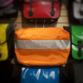 Brompton Rain-Resistant Front Luggage Cover - Large