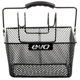 Evo E-Cargo Lift Off - Black