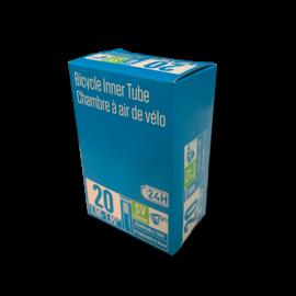 """49N 20"""" x 1.50-1.95 - Schrader 40mm"""