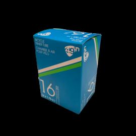 """49N 16"""" x 1.75-2.125 - Schrader 35mm"""
