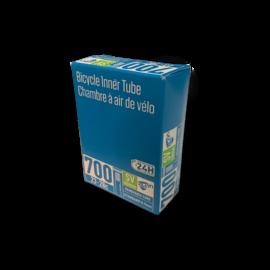 49N 700x23-28c - Schrader (40mm)
