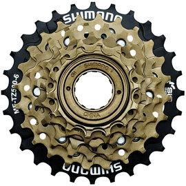 Shimano Tourney MF-TZ500-6 14-28T