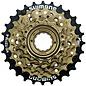 Shimano Shimano Tourney MF-TZ500-6 Freewheel 14-28T