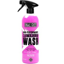Muc-Off High Performance Waterless Wash - 750ml
