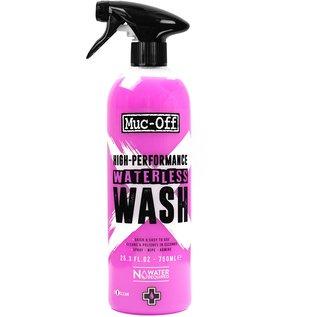 Muc-Off Muc-Off High Performance Waterless Wash - 750ml