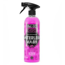Muc-Off Ebike Waterless Wash - 750ml