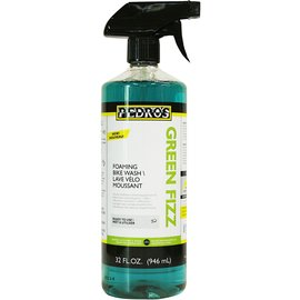 Pedros Green Fizz Bike Wash - 32oz/1 Liter