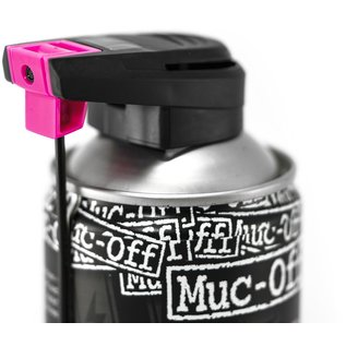 Muc-Off Muc-Off eBike Dry Chain Cleaner - 500ml