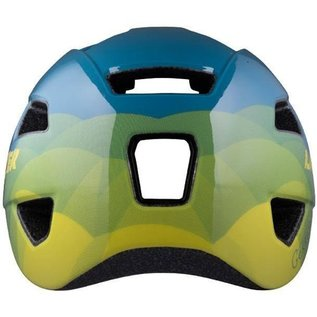 Lazer Lazer Gekko MIPS - Blue/Yellow