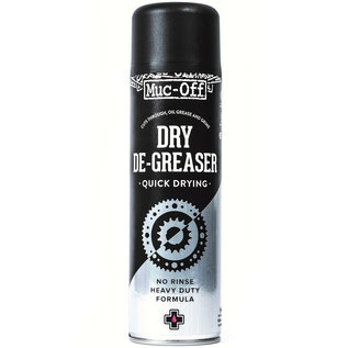 Muc-Off Muc-Off Quick Drying Chain Degreaser - 500ml