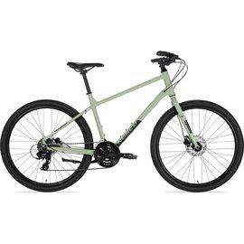Norco Indie 3 - 2021 - Green/Black